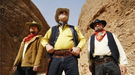 Heidari, Kamran - Film 2012 - My name is Negahdar Jamali and I make westerns 13