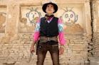 Heidari, Kamran - Film 2012 - My name is Negahdar Jamali and I make westerns 15