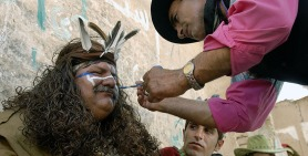 Heidari, Kamran - Film 2012 - My name is Negahdar Jamali and I make westerns 17