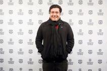 Heidari, Kamran - Iranian film director and photographer 8 - Rotterdam International Film Festival 2013