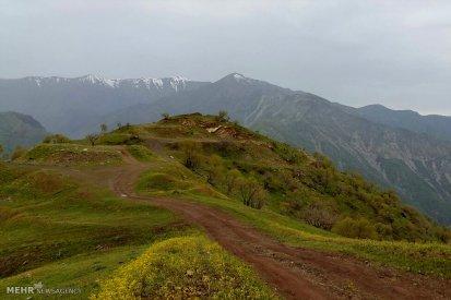 Kermanshah, Iran – Paveh in spring 00