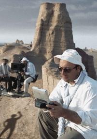 Mirkarimi, Reza - Iranian film director 1