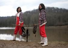 Mokri, Shahram - Film 2013 - Fish & Cat (Mahi va gorbeh) 9
