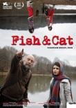 Mokri, Shahram - Film 2013 - Fish & Cat (Mahi va gorbeh)