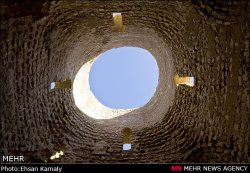 North Khorasan, Iran – Aspakhu (Espakhou) Fire Temple 08