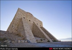 North Khorasan, Iran – Aspakhu (Espakhou) Fire Temple 11