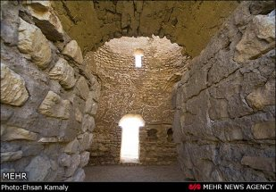 North Khorasan, Iran – Aspakhu (Espakhou) Fire Temple 13