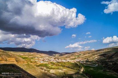 North Khorasan, Iran – Bojnourd in spring 00