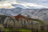 North Khorasan, Iran – Bojnourd in spring 05