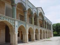 North Khorasan, Iran – Bojnord, Mofakham Mirror House 00