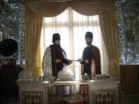 North Khorasan, Iran – Bojnord, Mofakham Mirror House 03