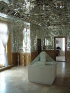 North Khorasan, Iran – Bojnord, Mofakham Mirror House 05