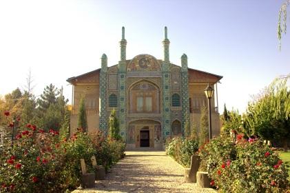 North Khorasan, Iran – Bojnord, Mofakham Mirror House 10 by Arashk Rajabpour