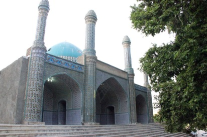 North Khorasan, Iran – Bojnourd, Besh Qardash 08