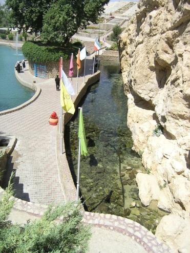North Khorasan, Iran – Bojnourd, Besh Qardash 10