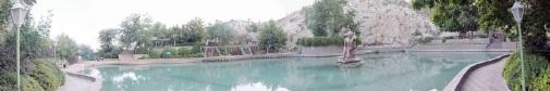 North Khorasan, Iran – Bojnourd, Besh Qardash 14