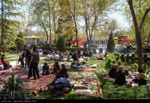 Sizdah Bedar 1394 in Iran - 21