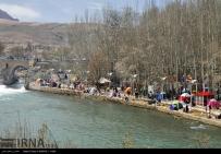 Sizdah Bedar 1394 in Iran - 30