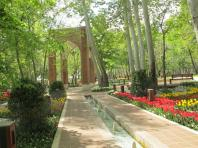 Tehran, Iran - Bagh-e Irani Park 1