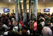 Tehran, Iran - Tehran Design Week 2015 - 04 - photo by M. Nadimi for ISNA