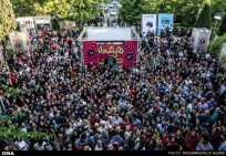 Tehran, Iran - Tehran Design Week 2015 - 07 - photo by M. Nadimi for ISNA