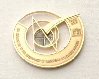 UNESCO Medal for Contribution to the Development of Nanoscience and Nanotechnologies