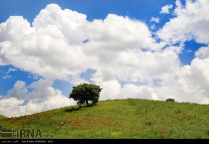 Chahar Mahal and Bakhtiari, Iran - Helen protected area 1