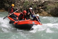 Chaharmahal and Bakhtiari, Iran - National team qualifyers - Rafting - 11