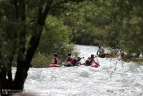 Chaharmahal and Bakhtiari, Iran - National team qualifyers - Rafting - 13