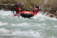 Chaharmahal and Bakhtiari, Iran - National team qualifyers - Rafting - 16