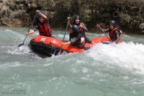 Chaharmahal and Bakhtiari, Iran - National team qualifyers - Rafting - 17