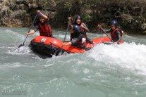 Chaharmahal and Bakhtiari, Iran - National team qualifyers - Rafting - 17