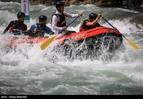 Chaharmahal and Bakhtiari, Iran - National team qualifyers - Rafting - 27