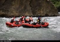Chaharmahal and Bakhtiari, Iran - National team qualifyers - Rafting - 29