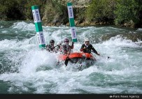 Chaharmahal and Bakhtiari, Iran - National team qualifyers - Rafting - 32