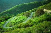 East Azerbaijan, Iran - Kaleybar in spring 16