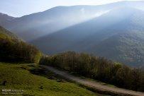 East Azerbaijan, Iran - Kaleybar in spring 3