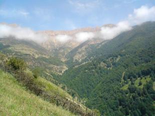 Gilan and Mazandaran, Iran - Eshkevarat 21