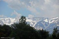 Gilan and Mazandaran, Iran - Eshkevarat in Spring 2