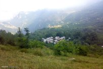 Gilan and Mazandaran, Iran - Eshkevarat in Spring 6