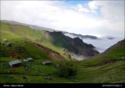 Gilan, Iran - Hiking to Soobatan 12 (Photo Akbar Niyati)