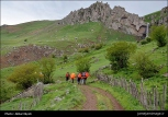 Gilan, Iran - Hiking to Soobatan 22 (Photo Akbar Niyati)