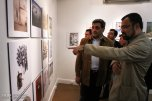 Tehran, Iran - Iranian Artists Forum - Exhibition of Urban Space and Structures, 2015 - 3