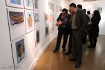 Tehran, Iran - Iranian Artists Forum - Exhibition of Urban Space and Structures, 2015 - 6