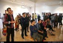 Tehran, Iran - Sheed Award 2014 8 - Photo H. Dastjerdi