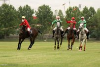 Tehran, Iran - Women Polo Tournament - Shirin Cup 2015 - 5