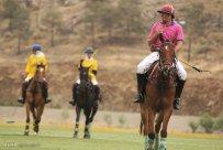 Tehran, Iran - Women Polo Tournament - Shirin Cup 2015 - 6