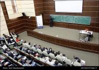 Cédric Villani, Iran 2015 (Photo - jjo.ir, Aref Taherkenareh)