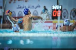 Water polo - 2015 FINA Development Trophy in Tehran - Iran-Uruguay - Final match