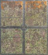 Ali Akbar Sadeghi - Love Garden